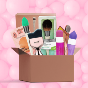 Makeup Accessories Giftbox