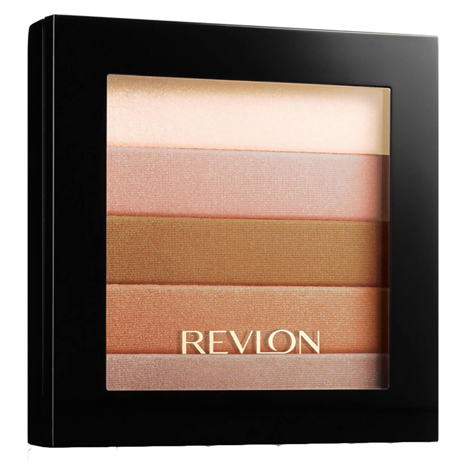 Revlon_Blush_Highlighting_Palette_bronze_glow-2